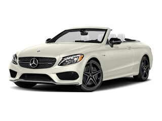 2018 Mercedes-Benz AMG C 43 4MATIC Convertible