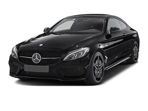 2018 Mercedes-Benz AMG C 43 C 43 AMG® Coupe