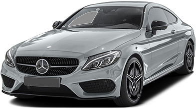 LEASE $679 /mo For 36 Months $5,495 Due At Signing On The 2018 AMG C 43  Coupe