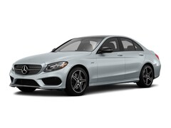 Used 2018 Mercedes-Benz AMG C 43 4MATIC Sedan for sale in Carson