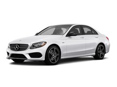 2018 Mercedes-Benz AMG C 43 4MATIC Sedan 55SWF6EB2JU245387