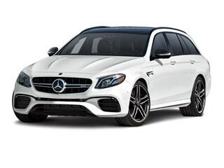 2018 Mercedes-Benz AMG E 63 E 63 S AMG® Wagon