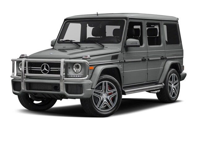 Wonderful 2018 Mercedes Benz AMG G 63 Base SUV