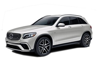 New 2018 Mercedes-Benz AMG GLC 63 SUV for sale in New London, CT