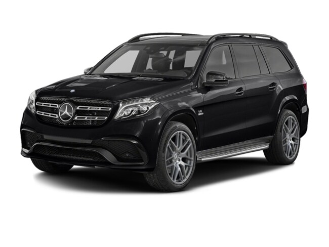 2018 Mercedes-Benz AMG GLS 63 4MATIC SUV For Sale in State College, PA