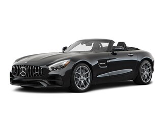 2018 Mercedes-Benz AMG® GT Base Roadster