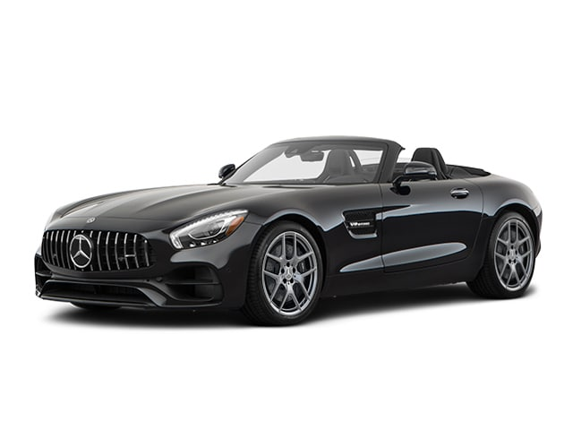 Exceptional New 2018 Mercedes Benz AMG GT Roadster For Sale In Natick MA