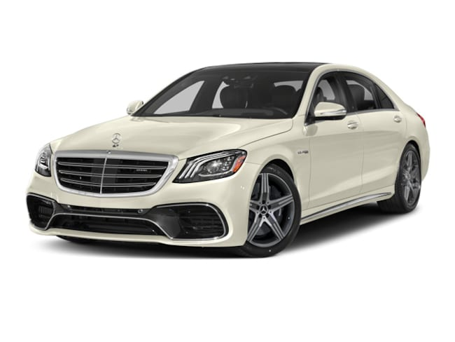 New 2018 Mercedes-Benz AMG S 63 4MATIC Sedan For Sale/Lease Fort Wayne, IN