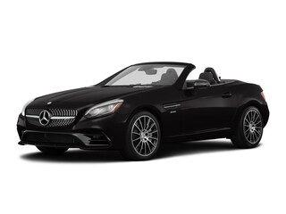 New 2018 Mercedes-Benz AMG SLC 43 Convertible for sale in Glendale CA near Los Angeles