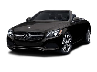 New 2018 Mercedes-Benz C-Class C 300 Cabriolet Medford, OR