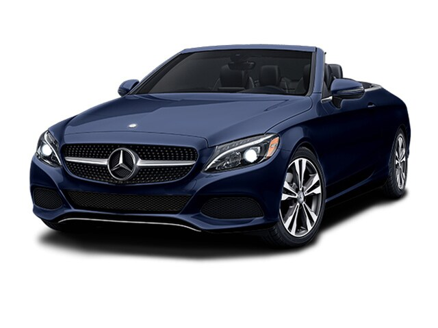 Mercedes Stevens Creek >> Used 2018 Mercedes Benz C Class C 300 For Sale In San