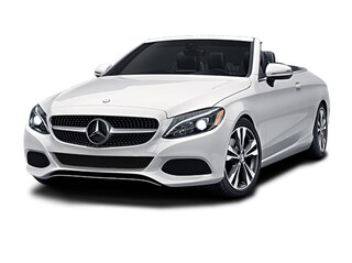 2018 Mercedes-Benz C-Class C 300 AMG Line Cabriolet DYNAMIC_PREF_LABEL_INVENTORY_LISTING_DEFAULT_AUTO_NEW_INVENTORY_LISTING1_ALTATTRIBUTEAFTER