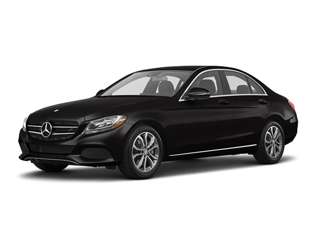 2018 mercedes benz c class sedan harriman for Orange county mercedes benz