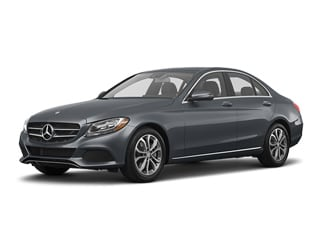 2018 Mercedes-Benz C-Class Sedan Selenite Gray Metallic