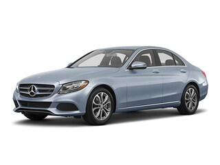 New 2018 Mercedes-Benz C-Class C 300 Sedan for sale in Glendale CA near Los Angeles