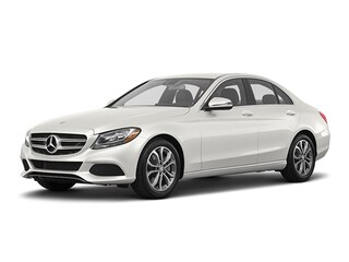 Pre-Owned 2018 Mercedes-Benz C-Class C  300 Sedan 55SWF4JB8JU274337 M1655 for sale in Lubbock TX