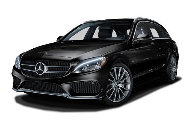 2018 Mercedes-Benz Classe C Wagon