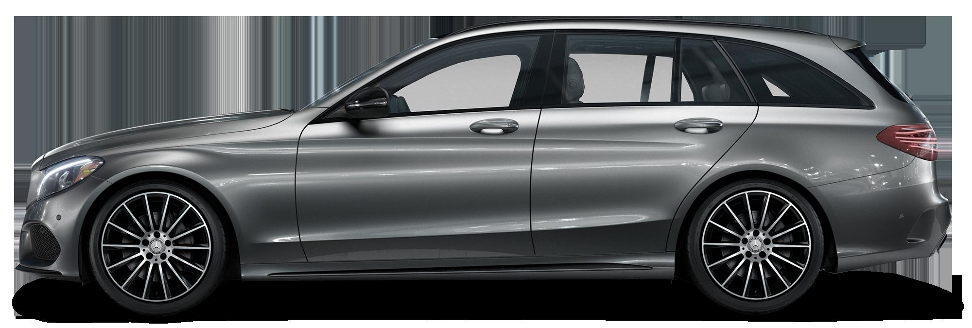 2018 Mercedes-Benz Classe C Wagon 4MATIC