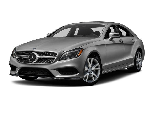 2018 Mercedes Benz CLS 550 Coupe