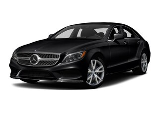 New 2018 Mercedes-Benz CLS 550 Coupe Los Angeles