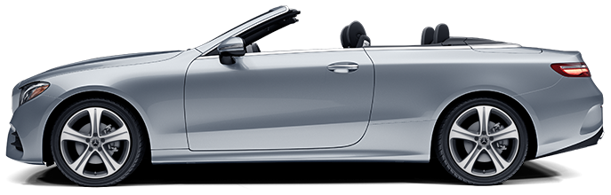 2018 Mercedes-Benz E-Class Cabriolet E 400 4MATIC