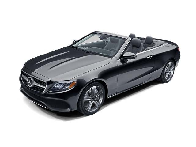Certified Used 2018 Mercedes Benz E Class E 400 Convertible In Myrtle Beach