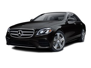 Pre-Owned 2018 Mercedes-Benz E-Class E 300 Sedan Bentonville, AR
