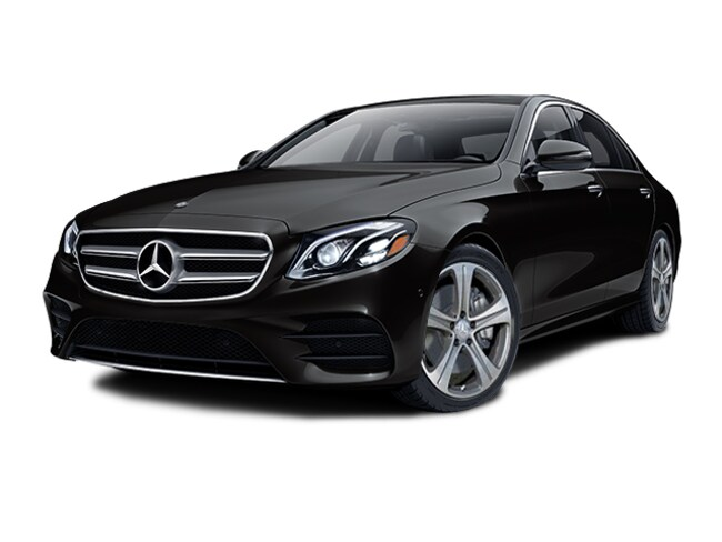 Used 2018 Mercedes-Benz E-Class E 300 Sedan for sale in Fort Myers, FL