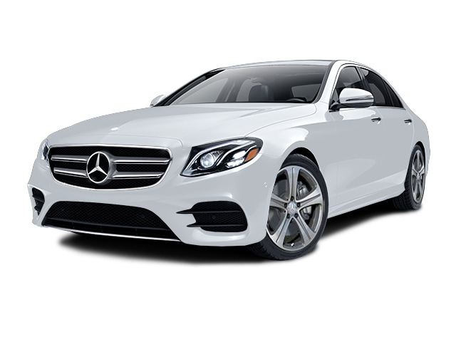 New 2018 Mercedes Benz E Class E 300 Sedan For Sale In Oakland,