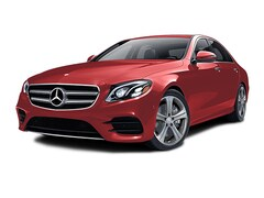 New 2018 Mercedes-Benz E-Class E 300 Sedan Charlotte