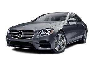 Pre-Owned 2018 Mercedes-Benz E-Class E 300 Sedan for sale in Glendale CA