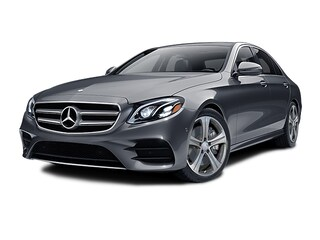 New 2018 Mercedes-Benz E-Class Los Angeles California