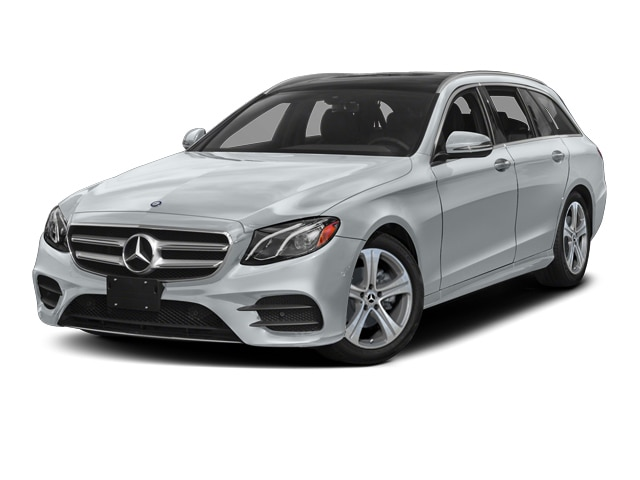 2018 Mercedes Benz E Class Wagon Grand Blanc