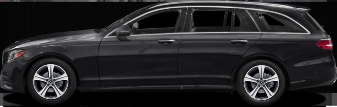 2018 Mercedes-Benz E-Class Wagon E 400 4MATIC