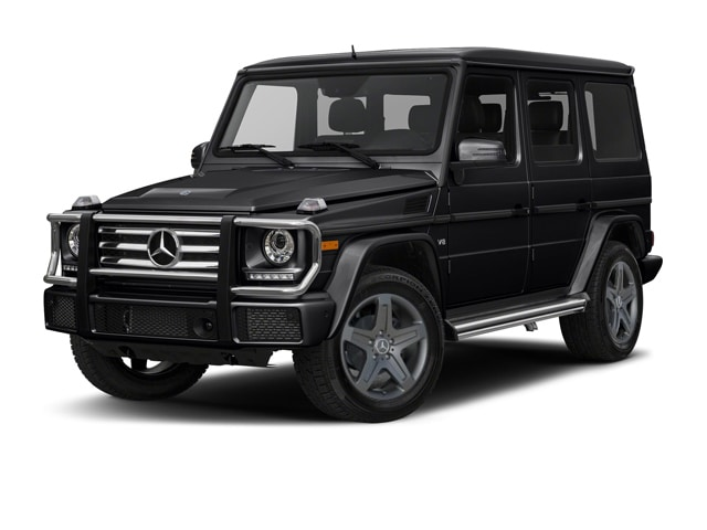 2018 mercedes benz g class suv san jose for Mercedes benz g class parts