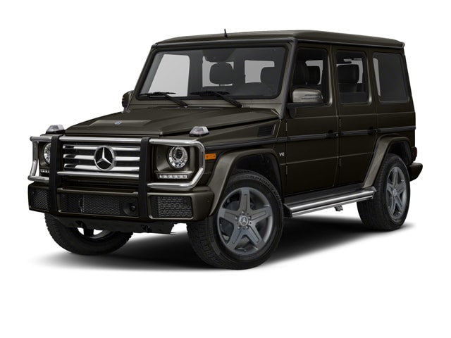 2018 mercedes benz g class suv houston for Mercedes benz jeep g class