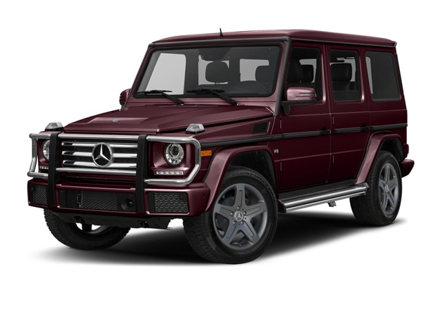 2018 mercedes benz g class suv showroom boston photos for Mercedes benz suv 2018 price