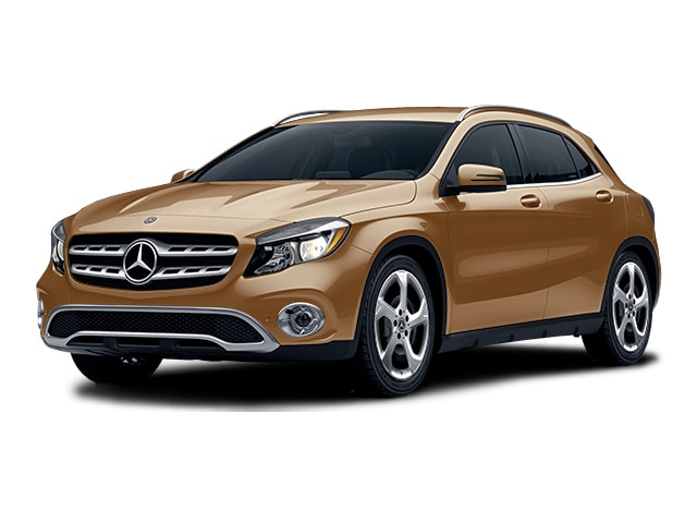 2018 mercedes benz gla 250 suv westwood. Black Bedroom Furniture Sets. Home Design Ideas