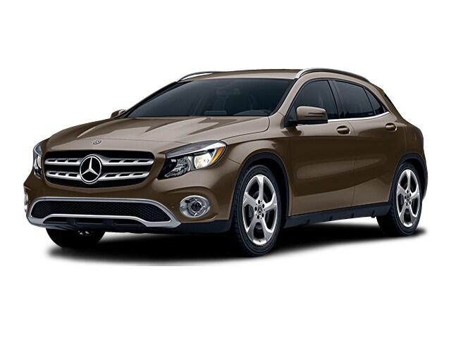2018 mercedes benz gla 250 suv westwood for Mercedes benz westwood