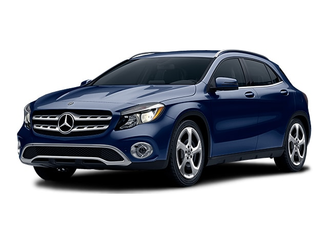 Mercedes-Benz GLA in Charlotte, NC | Hendrick Motors of ...