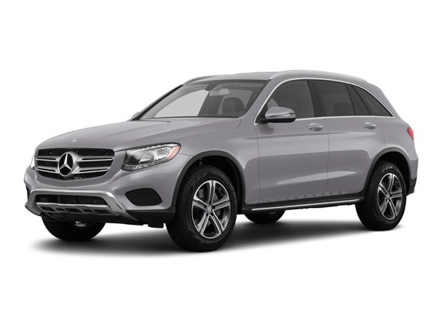 2018 mercedes benz glc 300 suv rochester for Mercedes benz 300 suv