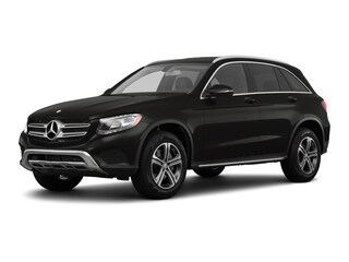 2018 Mercedes-Benz GLC 300 4MATIC SUV