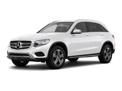 2018 Mercedes-Benz GLC 300 4MATIC SUV WDC0G4KB0JV104259