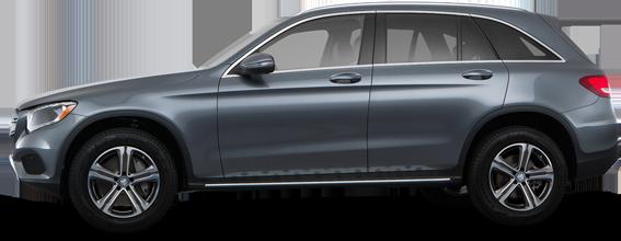 New 2018 mercedes benz glc 300 suv showroom serving for Mercedes benz 300 suv