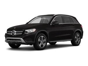 2018 Mercedes-Benz GLC 300 SUV