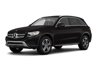 New 2018 Mercedes-Benz GLC 300 SUV for sale Fort Myers, FL