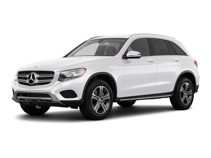 2018 Mercedes-Benz GLC 300 300 SUV