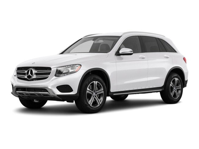 New 2018 Mercedes-Benz GLC GLC 300 4MATIC Coupe Coupe for sale in Arlington VA