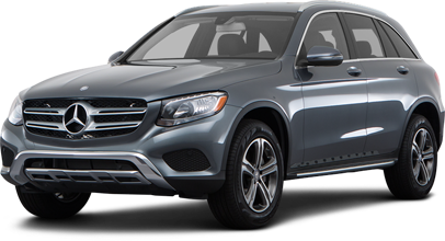 Current 2018 Mercedes Benz GLC 300 Coupe Special Offers