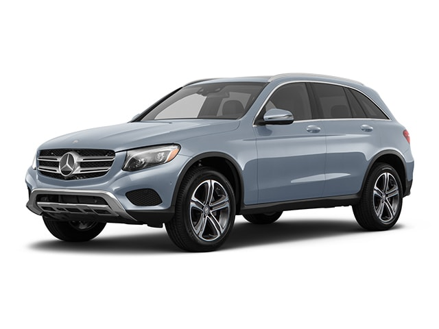 2018 Mercedes Benz Glc 350e Suv Grand Blanc